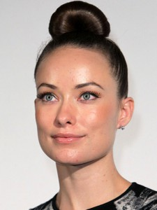 Olivia-Wilde-Hair-Knot-Updos