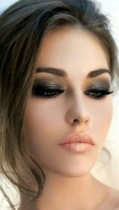 maquillage-mariage-smoky-eye