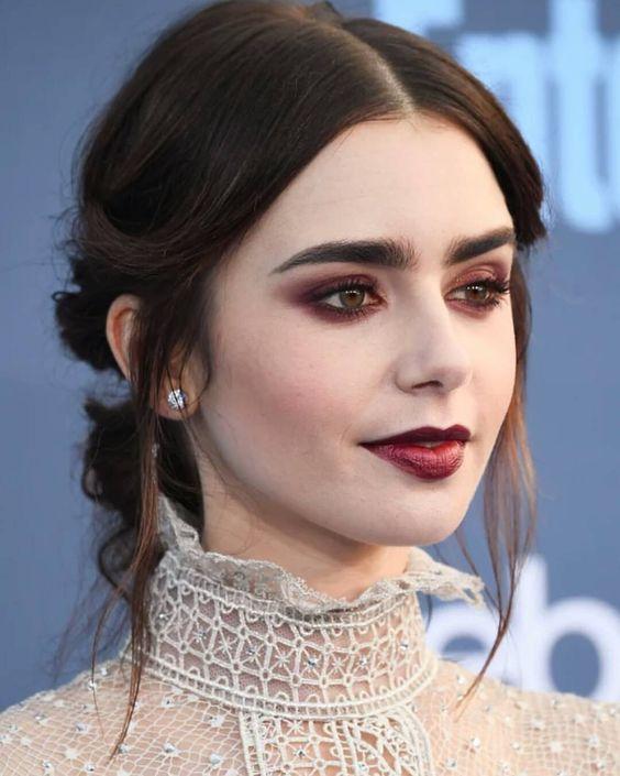 Elisabeth Beauté Maquillage Des Yeux Verts Les 7